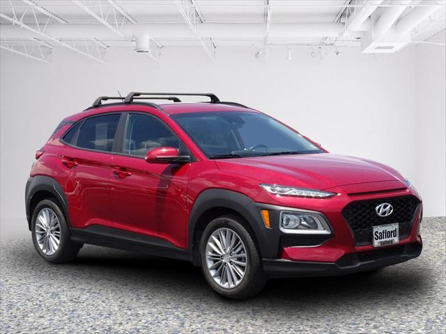 2020 Hyundai Kona SEL for sale in Fredericksburg, VA