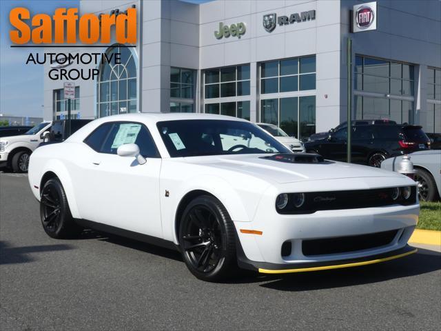 2021 Dodge Challenger R/T Scat Pack Widebody for sale in Springfield, VA