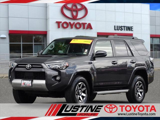 2021 Toyota 4Runner TRD Off Road for sale in Woodbridge, VA