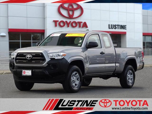 2017 Toyota Tacoma SR for sale in Woodbridge, VA