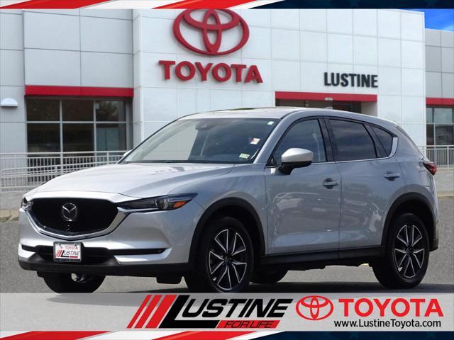 2018 Mazda CX-5 Grand Touring for sale in Woodbridge, VA