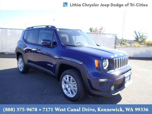 2021 Jeep Renegade Latitude for sale in Kennewick, WA
