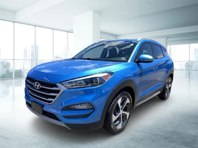 2018 Hyundai Tucson Sport for sale in MEDFORD, NY