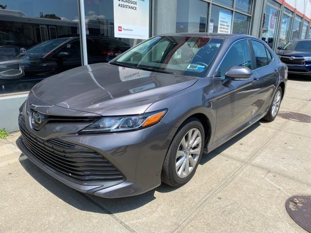 2018 Toyota Camry LE [6]