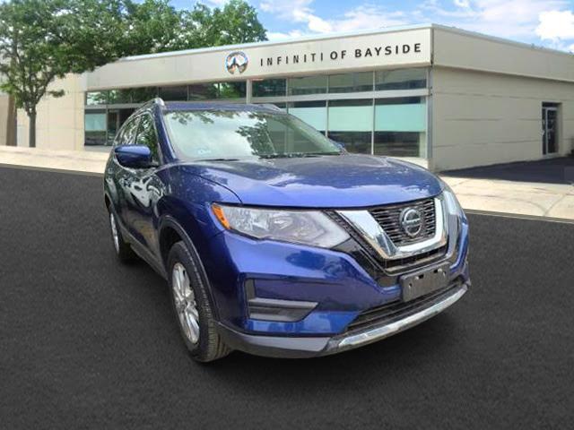 2018 Nissan Rogue SV [15]