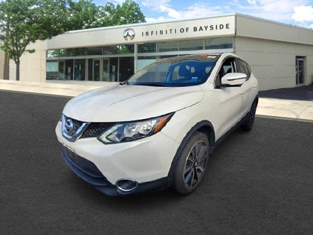 2018 Nissan Rogue Sport SL [3]