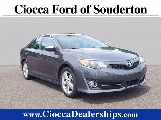 2014 Toyota Camry SE for sale in Souderton, PA