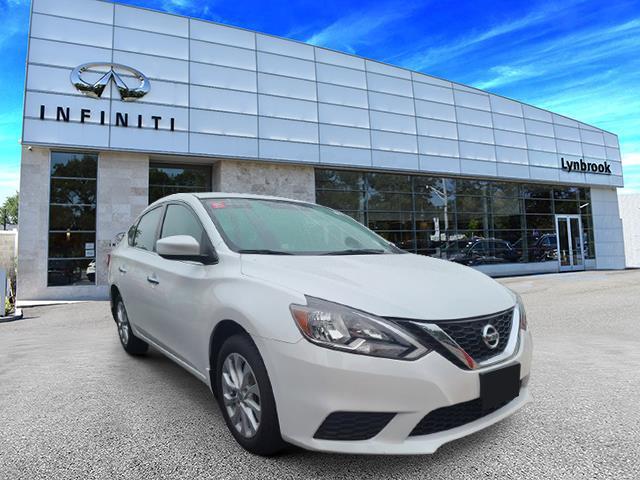 2018 Nissan Sentra SV [19]