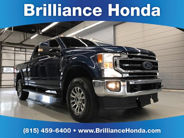 2020 Ford F-250 Lariat for sale in Crystal Lake, IL