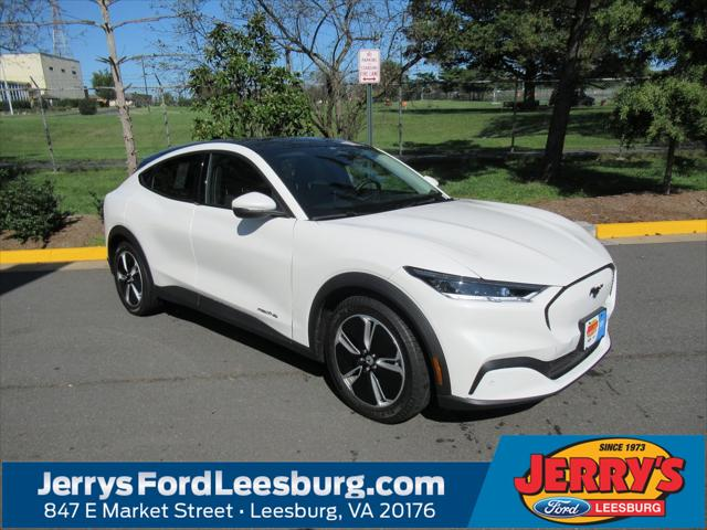 2021 Ford Mustang Mach-E Select for sale in Leesburg, VA