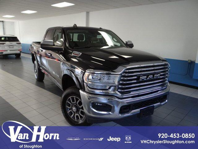 2019 Ram 2500 Longhorn for sale in Stoughton, WI