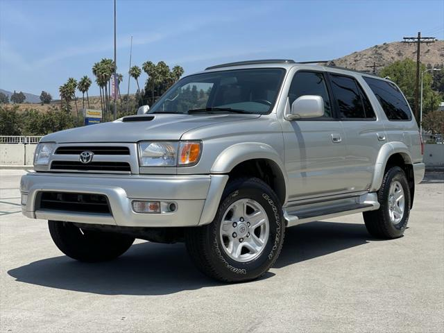 2000 Toyota 4Runner SR5 for sale in Los Angeles, CA