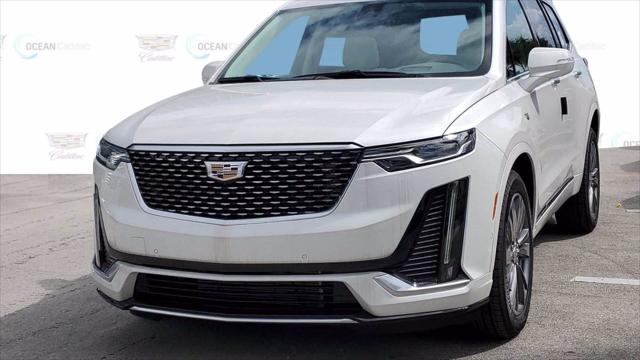 2021 Cadillac XT6 Premium Luxury for sale in Miami, FL