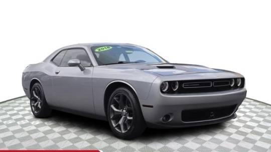 2018 Dodge Challenger SXT Plus for sale in Orlando, FL