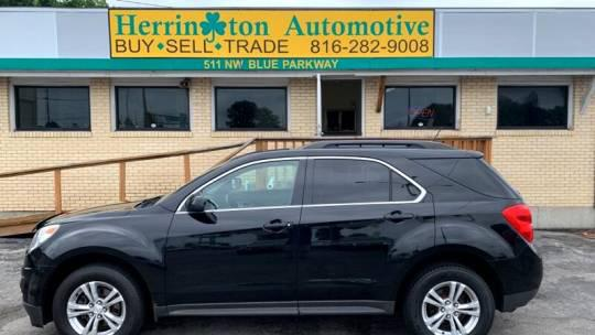 2013 Chevrolet Equinox LT for sale in Lees Summit, MO