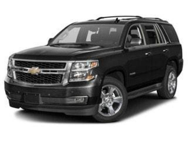 2017 Chevrolet Tahoe LT for sale in Peoria, IL