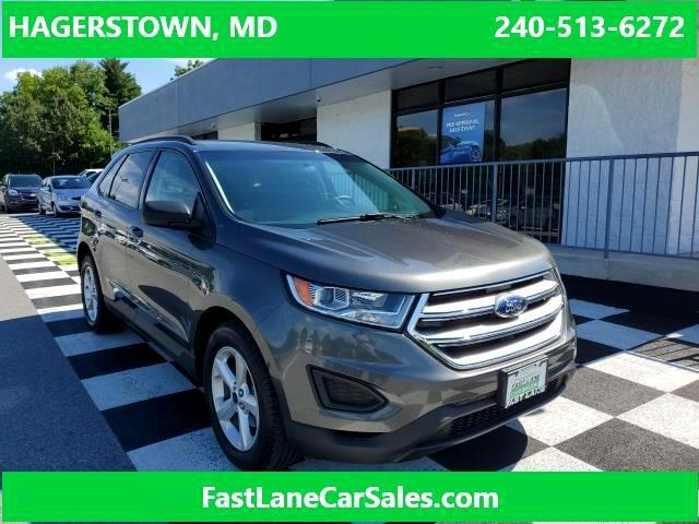 2016 Ford Edge SE for sale in Hagerstown, MD