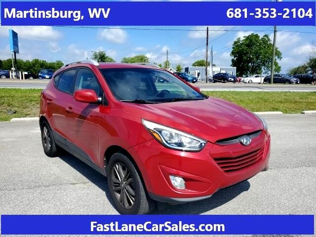 2014 Hyundai Tucson SE for sale in Hagerstown, MD
