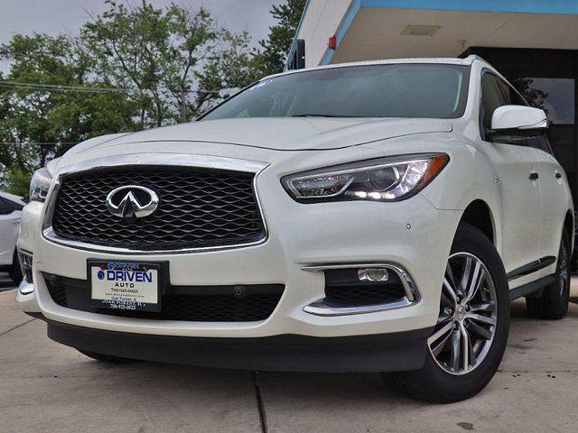 2018 INFINITI QX60 AWD for sale in Oak Forest, IL