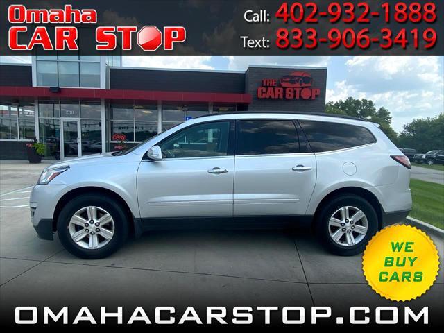 2014 Chevrolet Traverse LT for sale in Omaha, NE