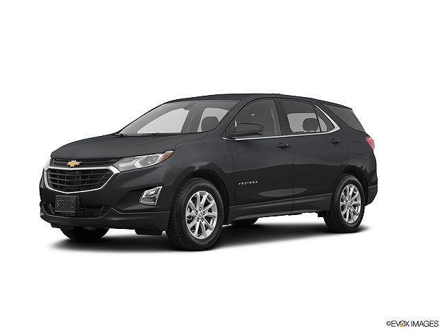 2018 Chevrolet Equinox LT for sale in Linn, MO