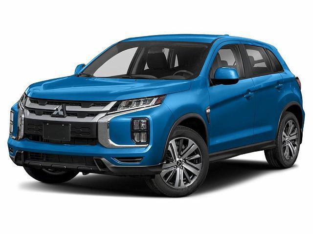 2020 Mitsubishi Outlander Sport ES 2.0 for sale in Arlington, TX