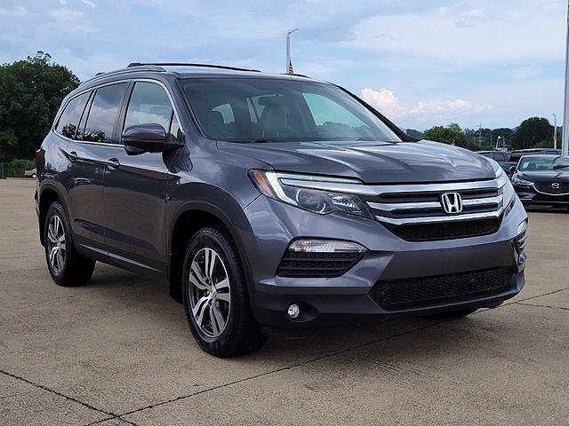 2017 Honda Pilot EX for sale in Chattanooga, TN