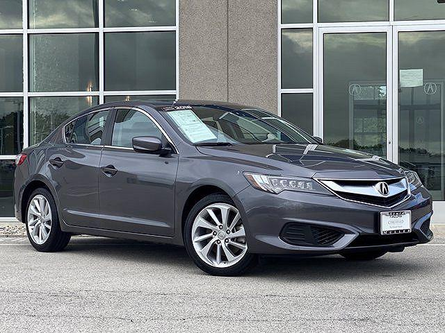 2018 Acura ILX Unknown for sale in Merrillville, IN