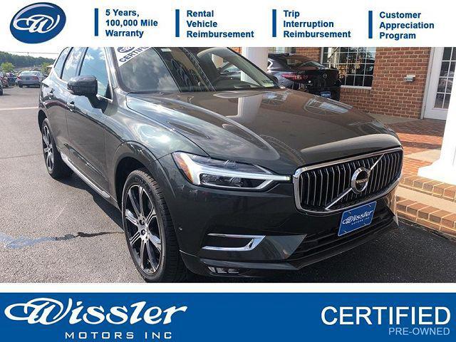 2018 Volvo XC60 Inscription for sale in Mount Joy, PA