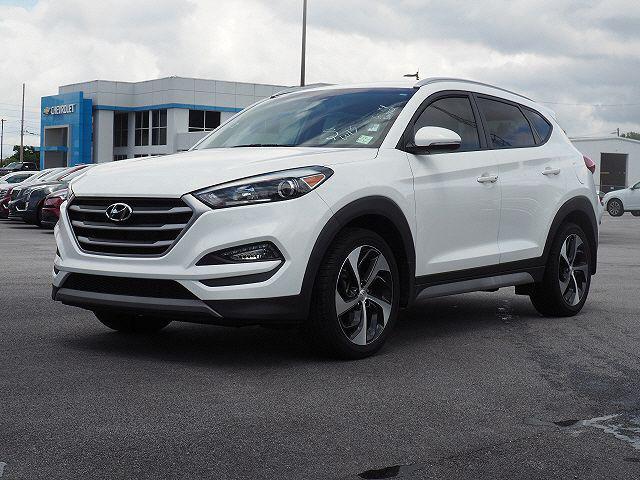 2018 Hyundai Tucson Sport for sale in Conyers, GA