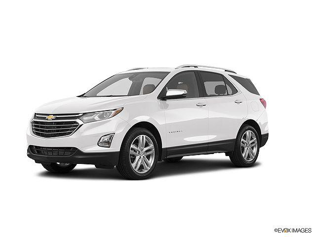 2018 Chevrolet Equinox Premier for sale in Conyers, GA
