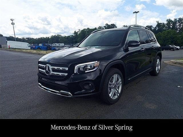 2021 Mercedes-Benz GLB GLB 250 for sale in Silver Spring, MD