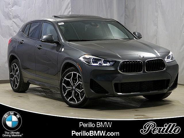 2021 BMW X2 xDrive28i for sale in Chicago, IL