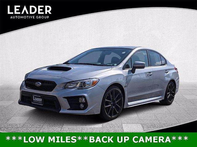2020 Subaru WRX Premium for sale in Lincolnwood, IL