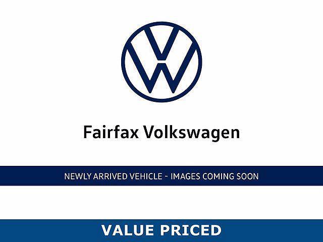 2020 Volkswagen Tiguan S for sale in Fairfax, VA