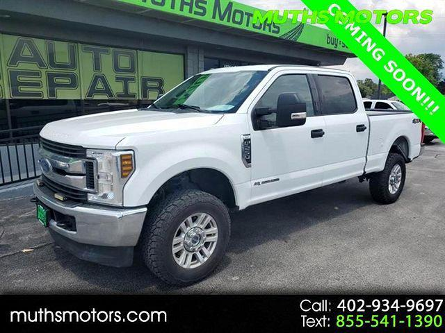 2018 Ford F-250 XLT for sale in Omaha, NE