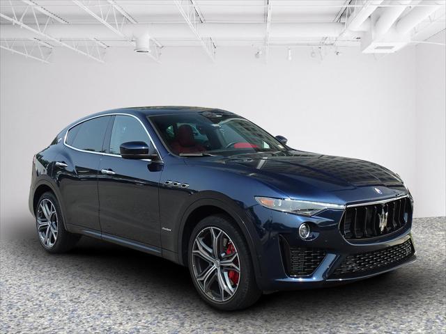 2020 Maserati Levante S GranSport for sale in Vienna, VA
