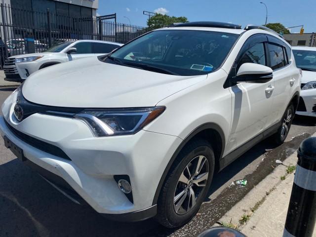 2018 Toyota RAV4 XLE [23]