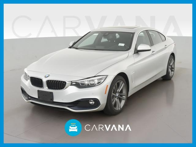 2018 BMW 4 Series 430i xDrive for sale in ,