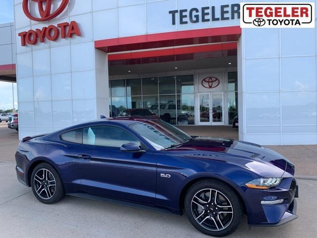 2020 Ford Mustang GT for sale in Brenham, TX
