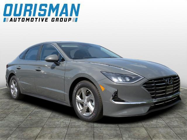 2022 Hyundai Sonata SE for sale in Bowie, MD