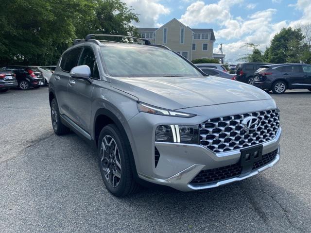 2021 Hyundai Santa Fe Limited for sale in Framingham, MA
