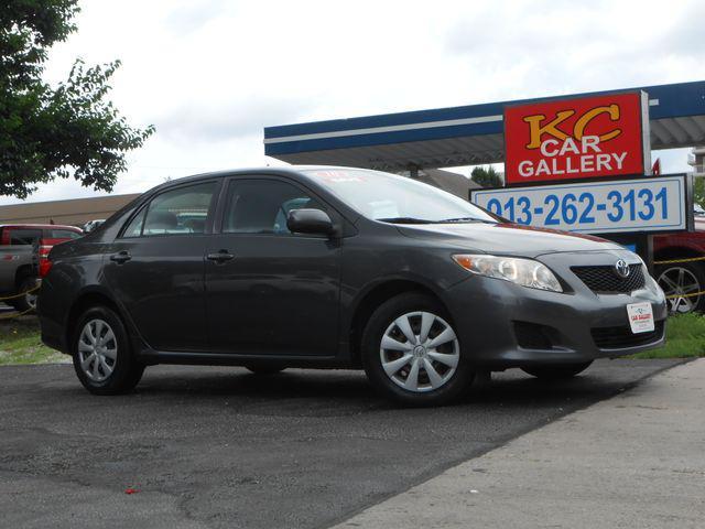 2010 Toyota Corolla LE Sedan 4D for sale in Kansas City, KS