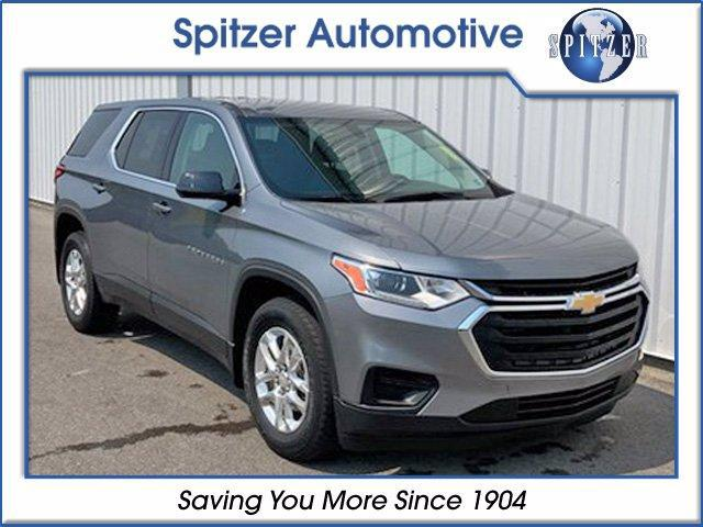 2018 Chevrolet Traverse LS for sale in DuBois, PA