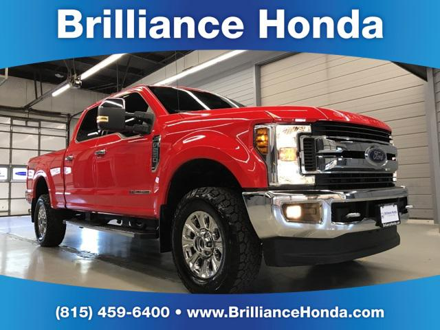 2019 Ford F-250 XLT for sale in Crystal Lake, IL