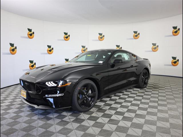 2021 Ford Mustang GT for sale in Ontario, CA