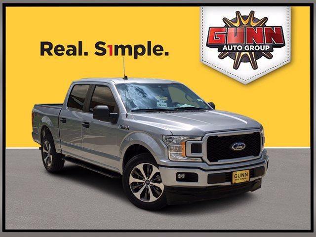 2020 Ford F-150 XLT for sale in Selma, TX