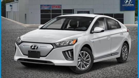 2021 Hyundai Ioniq Electric Limited for sale in Medford, NY