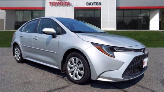 2020 Toyota Corolla LE for sale in Dayton, NJ
