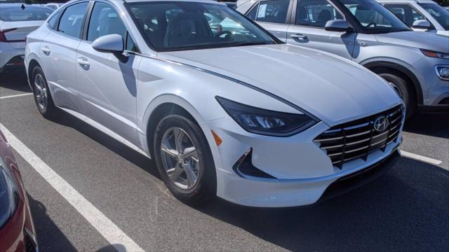 2022 Hyundai Sonata SE for sale in Clarksville, MD